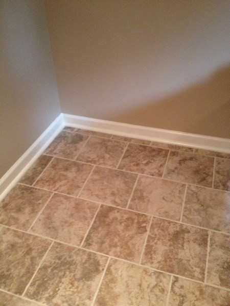 gallery of tile installation - photo #44